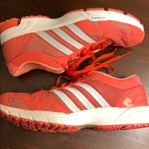 Adidas Adiprene Marathon 10.5 Running Shoe Sz 9